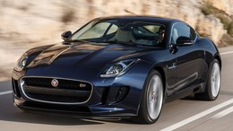 JAGUAR F-Type Coupé 2.0 I4 R-Dynamic Aut. 300