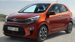 Picanto 1.0 CVVT Concept Pack Comfort