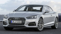 A5 Coupé 2.0 TFSI Advanced S tronic 190