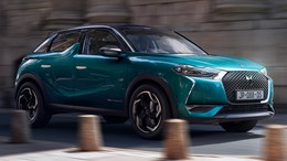DS DS3 Crossback BlueHDi Performance Line 100