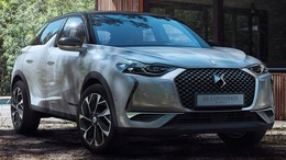 DS DS3 Crossback BlueHDi Grand Chic 130 Aut.
