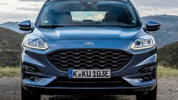 FORD Kuga 1.5 EcoBlue ST-Line FWD 120 Aut.