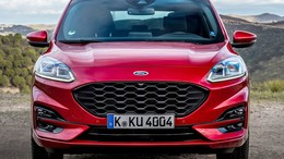 FORD Kuga 2.0 EcoBlue ST-Line AWD 190
