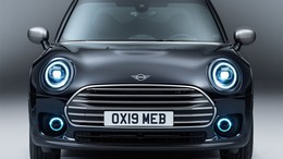 MINI Mini Clubman Cooper S ALL4 Aut. 131kW