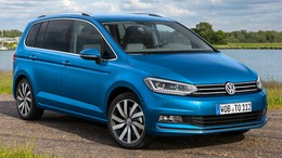 VOLKSWAGEN Touran 2.0TDI CR BMT Business and Navi DSG7 85kW RAC