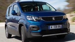 PEUGEOT Rifter 1.5BlueHDi S&S Long Allure 100