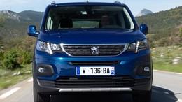 PEUGEOT Rifter 1.5BlueHDi Long Access 100