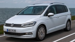 VOLKSWAGEN Touran 2.0TDI Business 90kW