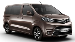 TOYOTA Proace Verso Family L2 2.0D 8pl. Advance+Pack Plus Aut. 180