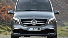 MERCEDES-BENZ Clase V 300d Largo Exclusive