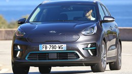 KIA Niro E-Niro Emotion