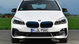 BMW Serie 2 218iA Active Tourer