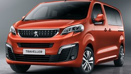PEUGEOT Traveller M1 2.0BlueHDI Business VIP Standard EAT8 180