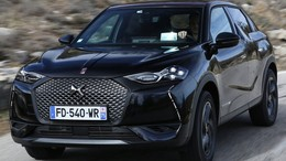 DS DS3 Crossback Puretech Be Chic 100