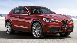 ALFA ROMEO Stelvio 2.9 Bi-Turbo Q4 Quadrifoglio AT8