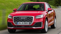 AUDI Q2 30 TDI Advanced S tronic 85kW (4.75)