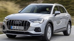 AUDI Q3 35 TFSI Advanced S tronic