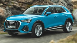 AUDI Q3 Sportback 35 TFSI Advanced