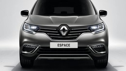RENAULT Espace 1.8 TCe GPF Limited EDC