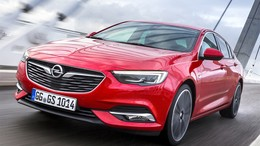 OPEL Insignia ST 2.0 T SHT S&S GS-Line Plus AT9 200