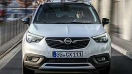 OPEL Crossland X 1.2T S&S Innovation 130 Aut.