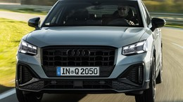 AUDI Q2 35 TFSI Advanced S tronic 110kW