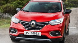 RENAULT Kadjar 1.5dCi Blue Business 85kW
