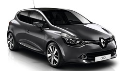 RENAULT Clio 1.5dCi Energy Limited 55kW