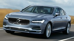 VOLVO S90 T8 Twin Inscription AWD Aut.