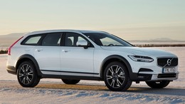 VOLVO V90 Cross Country B6 AWD Aut. 300