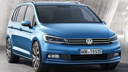 VOLKSWAGEN Touran 1.0 TSI Business 85kW