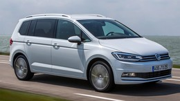 VOLKSWAGEN Touran 2.0TDI CR BMT Advance DSG7 110kW