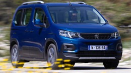 PEUGEOT Rifter 1.5BlueHDi S&S Long Active NAV+ 100