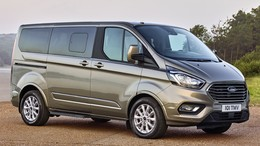 FORD Tourneo Custom 2.0TDCI MHEV Sport 185