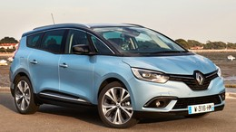 RENAULT Scénic Grand 1.5dCi Intens EDC 81kW