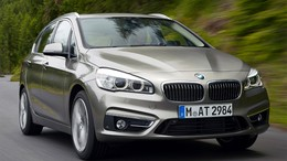 BMW Serie 2 218d Active Tourer xDrive
