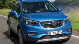 OPEL Mokka X 1.4T GLP Innovation 4x2
