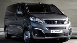 PEUGEOT Traveller M1 2.0BlueHDI Active Compact EAT8 180