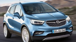 OPEL Mokka X 1.4T Innovation 4x2 Aut.