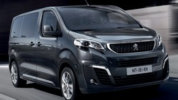 PEUGEOT Traveller M1 1.5BlueHDI Business Standard 120