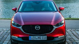 MAZDA CX-30 1.8 Skyactiv-D Evolution 2WD 85kW