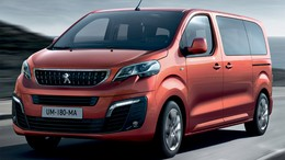 PEUGEOT Traveller M1 2.0BlueHDI Allure Long EAT8 180
