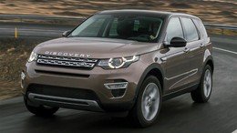 LAND-ROVER Discovery Sport 2.0TD4 HSE Luxury 4x4 150