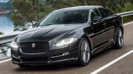 JAGUAR XJ 3.0D SWB Luxury Aut.