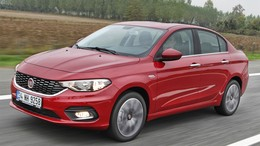 FIAT Tipo SW 1.6 Multijet II Business