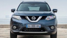 NISSAN X-Trail 1.7 dCi N-Connecta 4x4-i 7 pl.