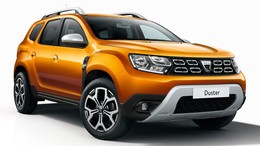 DACIA Duster 1.5Blue dCi Essential 4x2 70kW