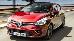 RENAULT Clio TCe Life 55kW