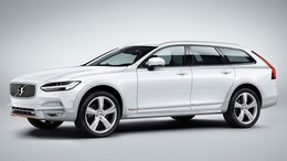VOLVO V90 Cross Country D5 AWD Aut.