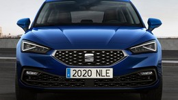 SEAT León ST 2.0TDI CR S&S FR Launch Pack L DSG-7 150